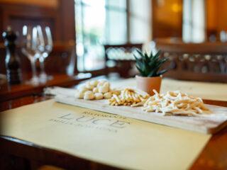 Restaurant Luce & Il Grissino