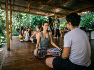 Radical Honesty Retreat Costa Rica