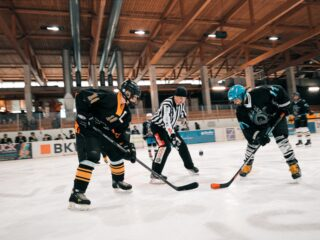Hockey Tournament in Bern